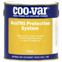 Coo-Var Anti-Graffiti Paint - GP101
